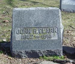 John B Clark