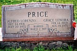 Alfred Lorenzo Price