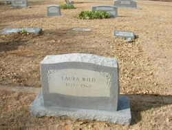 Laura Wild