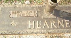 Henry Oliver Hearne