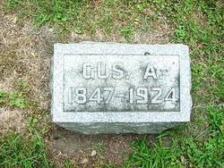 Gustavus Adolphus Gus Pierce
