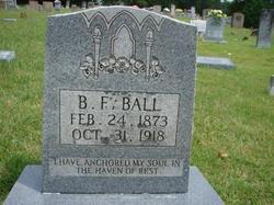 B F Ball