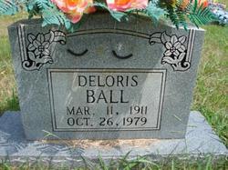 Deloris Ball