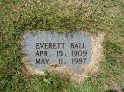 Everett Ball