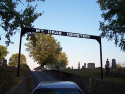 Mount Orab Cemetery