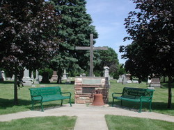 Saint Peter Cemetery (Old)