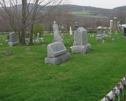 Russell-Prevost Cemetery