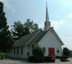 Romansville United Methodist Church Cemetery