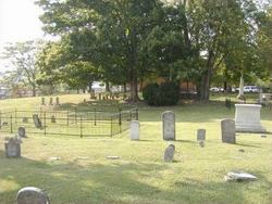 Old Harmony Graveyard