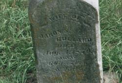 Mary <i>Dolph</i> Bullard