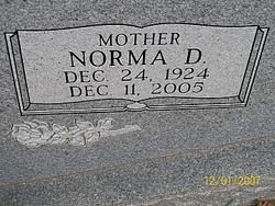 Norma Dean <i>Dupre</i> Renschler