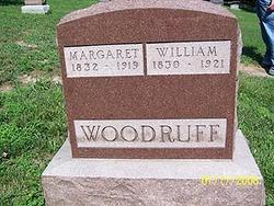 William Marsh Woodruff