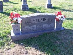 Earl John McLain