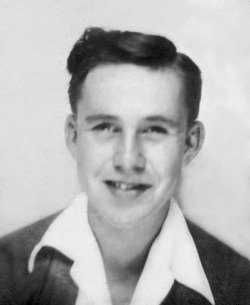 William Harold Junior Fox, Jr