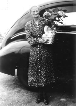 Florence Emaline Galley <i>Brookshier</i> Deel