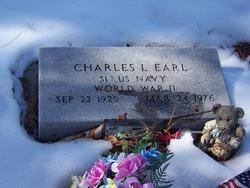 Charles Logan Earl
