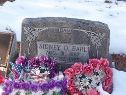 Sidney Oliver Earl