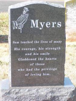 Samuel H Myers