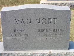 Harry Van Nort