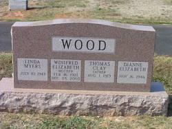Dianne Elizabeth Wood