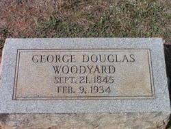 George Douglas Woodyard
