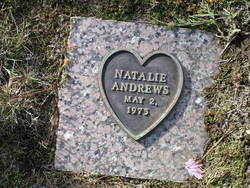 Natalie Andrews