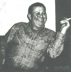 William Harold Fox, Sr