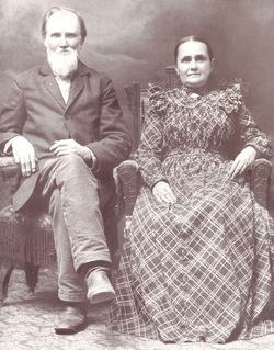 Francis Ann <i>Mayhugh</i> Crawford