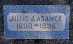 Julius J. Adamek