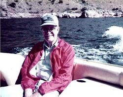 William Bill Ricketts Smith