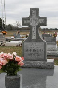 Rene Bourque