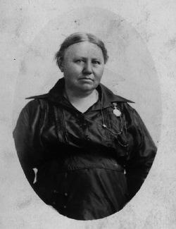 Wilhelmenia Julia <i>Breservitz</i> Claussen