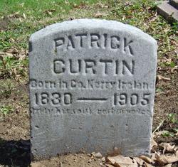 Patrick Curtin