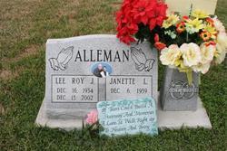Lee Roy J. Alleman
