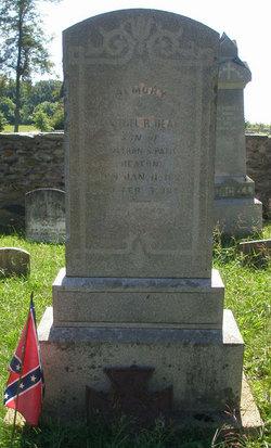 Capt Nathaniel Rounceville Heaton