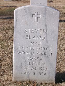 Steven Bland