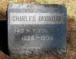 Charles DeGroat