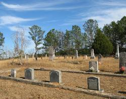 Steed Cemetery