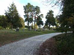 Eolia Cemetery