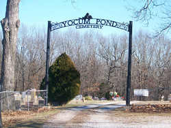 Yocum Pond Cemetery