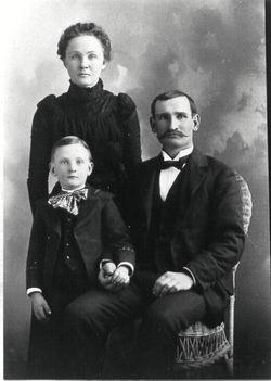 Halsey Ormand H.O. Harrington