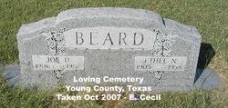 Joseph Daniel Joe Beard