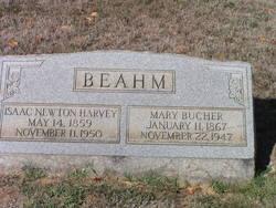 Isaac Newton Harvey Beahm