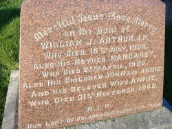 William J. Arthur