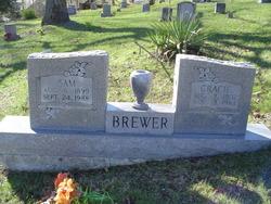Sam Brewer