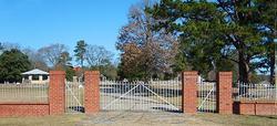 Hawkins City Cemetery