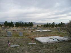 Paisley IOOF Cemetery