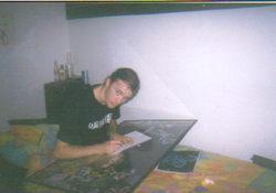 Trevor Benoy Ivey
