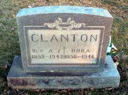 Andrew Jackson Clanton