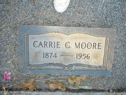 Carrie Greeson Moore